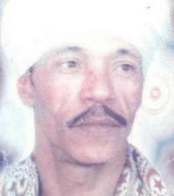 محمد العجوز