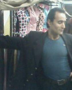 طارق عمران