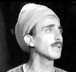 عباس البليدي