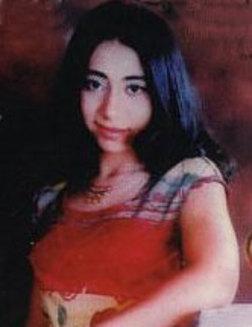 شيماء الشايب
