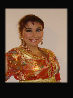 سميره احمد بالحاج