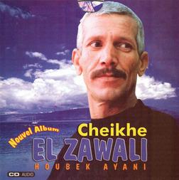 الشيخ زوالي