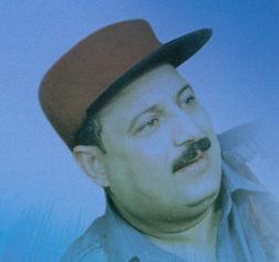 عبد اللّطيف الغزّي