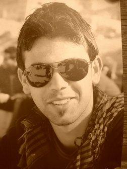 محمد اطميزه
