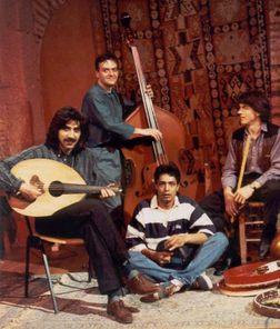 زياد رجب