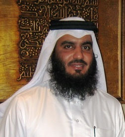 احمد بن علي العجمي