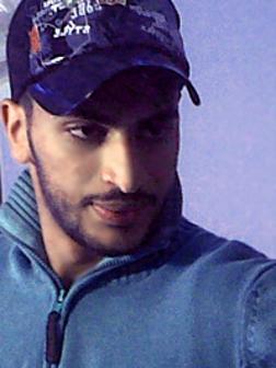 محمد الحواج